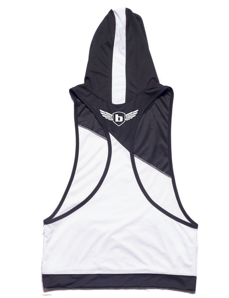 PW (Men's) - DRI-FIT Diagonal Stringer Hoodie