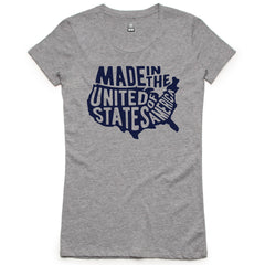 LW (Women's) - Made in American
