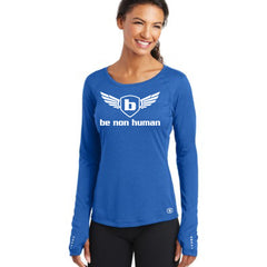 PW (Women's) - OGIO Endurance Performance Long Sleeve
