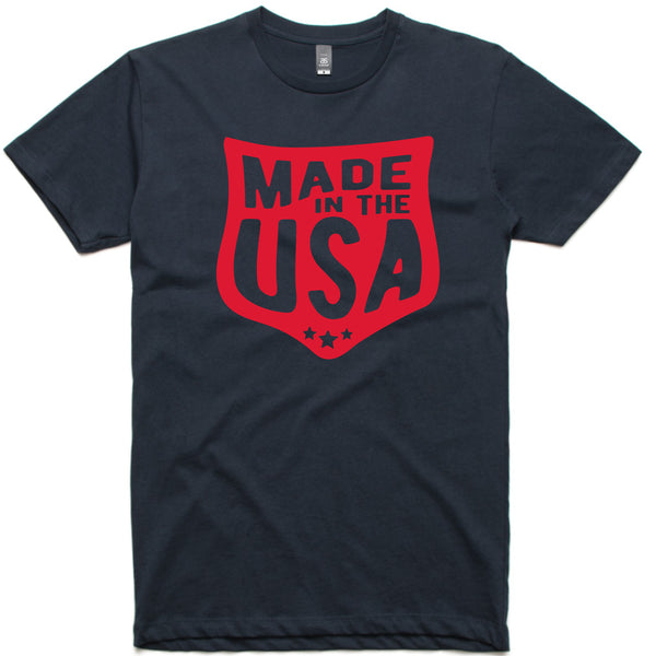 LW (Men's) - Made in USA