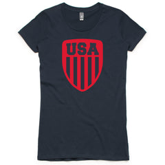 LW (Women's) - Team USA