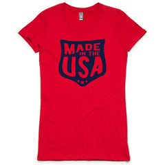 LW (Women's) - Made in USA