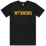 LW (Men's) - Winning