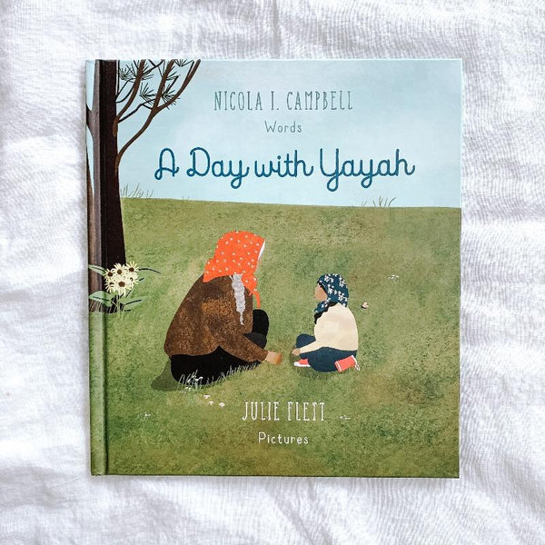 A Day With Yayah The Wonder Cabinet