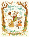 Adventures with Barefoot Critters Books Penguin Random House