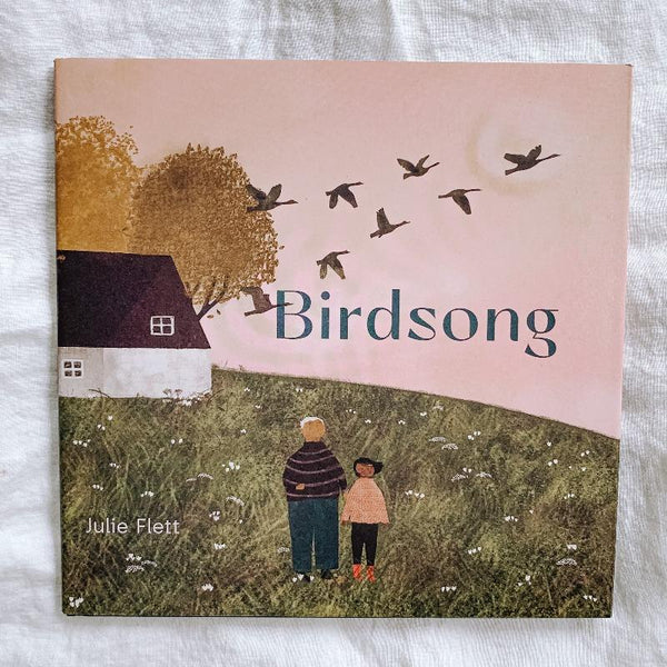 Birdsong The Wonder Cabinet