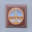 Earth Paint Packets Art Supplies Natural Earth Paint Brown