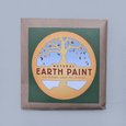Earth Paint Packets Art Supplies Natural Earth Paint Green