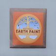 Earth Paint Packets Art Supplies Natural Earth Paint Orange