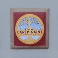 Earth Paint Packets Art Supplies Natural Earth Paint Red