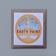 Earth Paint Packets Art Supplies Natural Earth Paint White