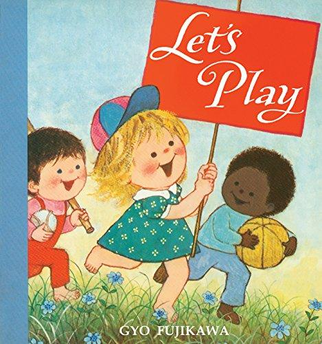 Let's Play Books Sterling