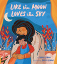 Like The Moon Loves The Sky The Wonder Cabinet