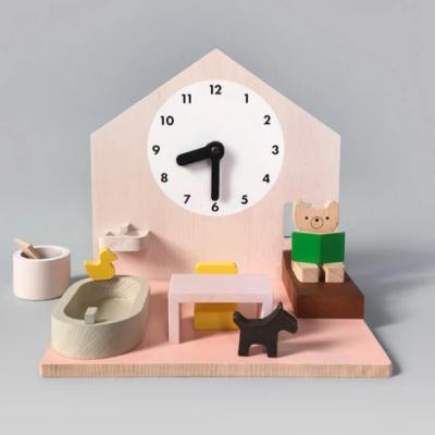 Make My Day Wooden Toys Moon Picnic