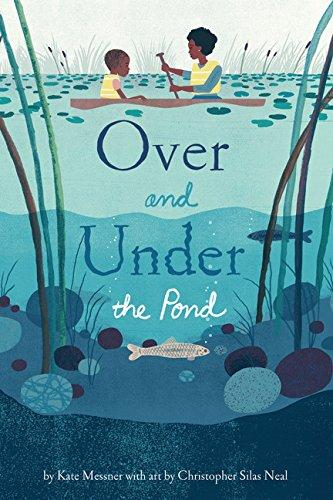 Over and Under the Pond The Wonder Cabinet