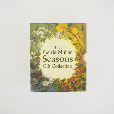 Seasons Gift Set Books Raincoast books