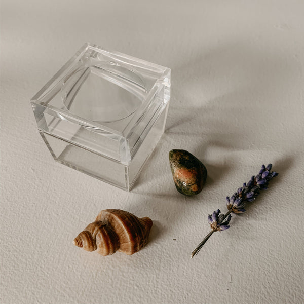 Small Magnifying Box The Wonder Cabinet