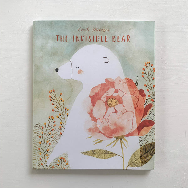 The Invisible Bear Books