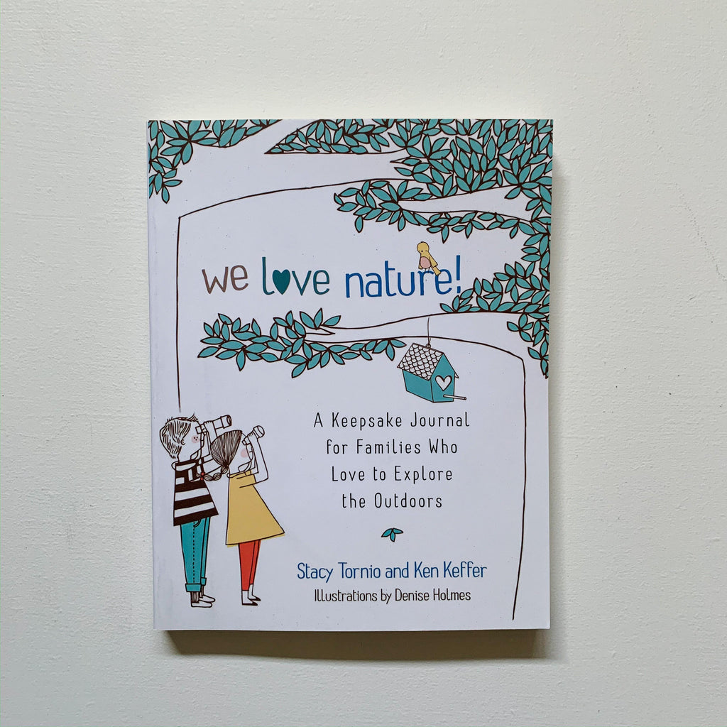 We Love Nature Books The Wonder Cabinet