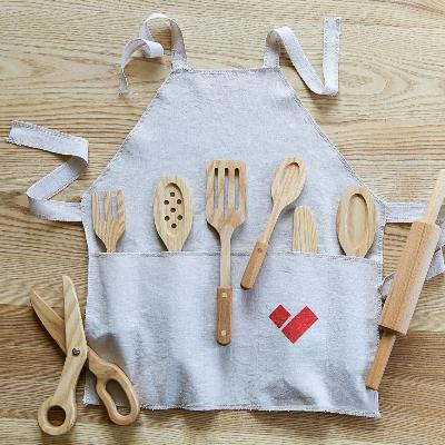 Wooden Kitchen Set Wooden Toys Poltara Stolyara