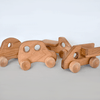 Wooden Vehicles Camden Rose