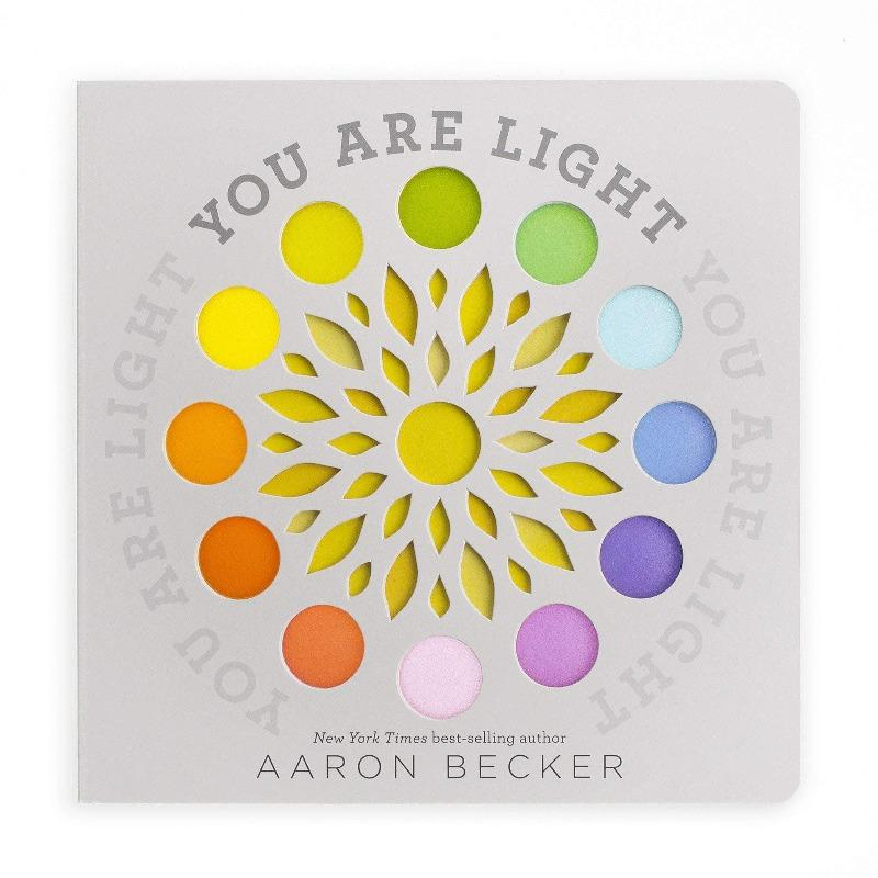You Are Light Books The Wonder Cabinet