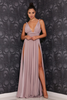 Aphrodite Dress (Taupe) - Kourvosieur