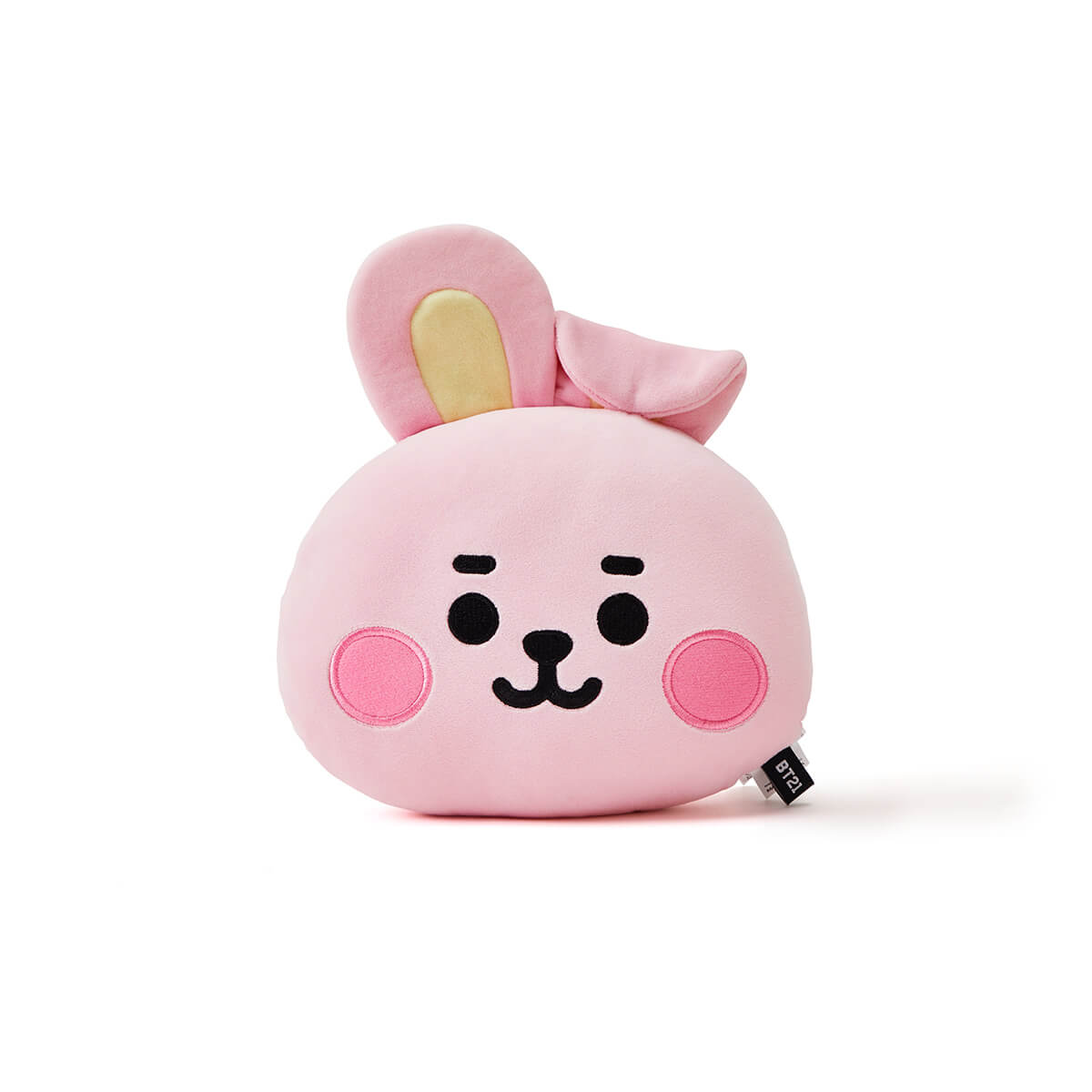 BT21 COOKY Baby Flat Face Cushion