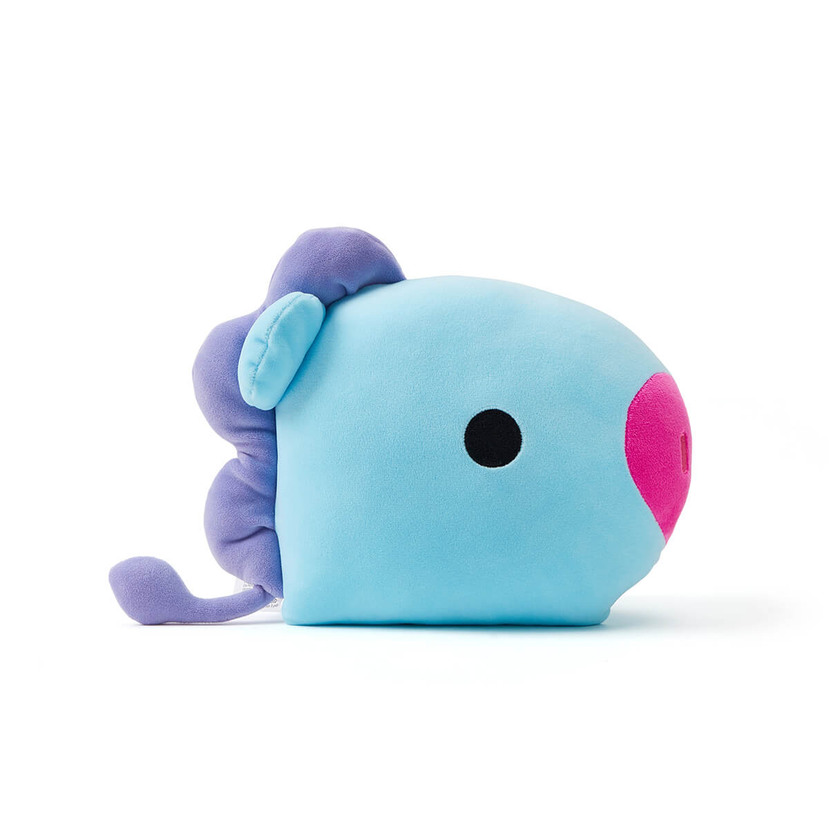 BT21 MANG Baby Flat Face Cushion