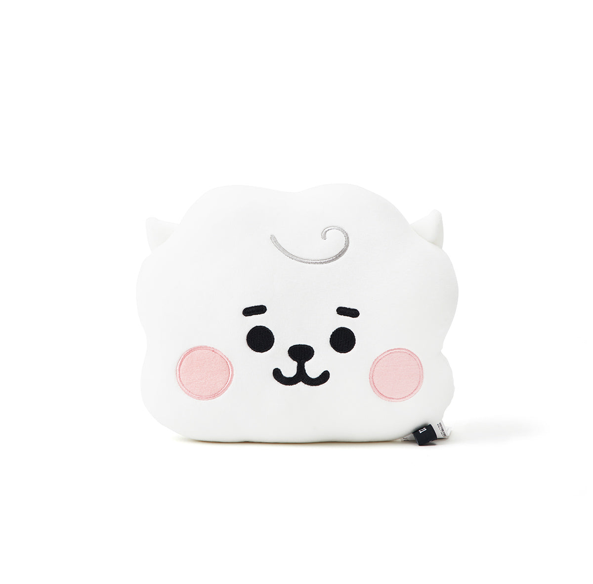 BT21 Baby RJ Flat Face Cushion