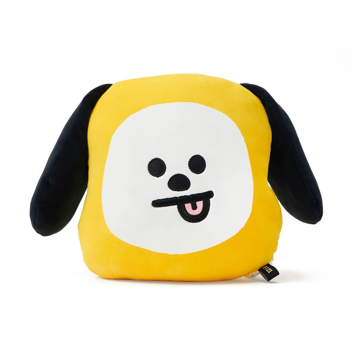 BT21 CHIMMY Flat Face Cushion