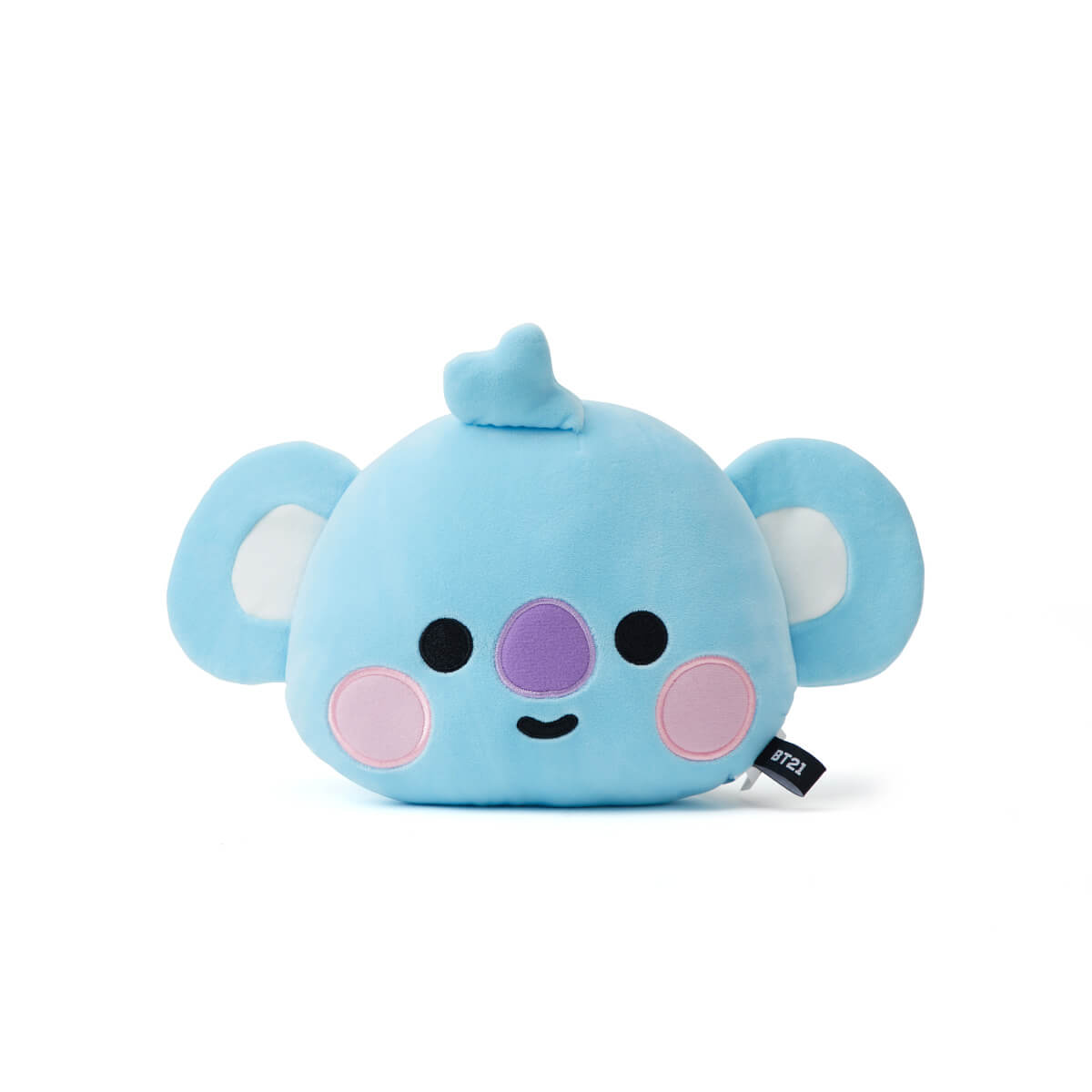 BT21 Baby KOYA Flat Face Cushion
