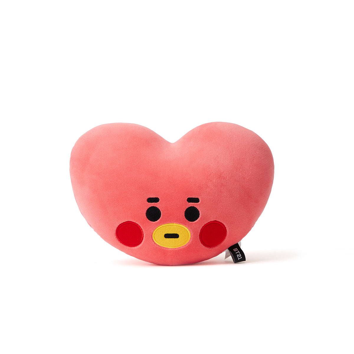 BT21 Baby TATA Flat Face Cushion