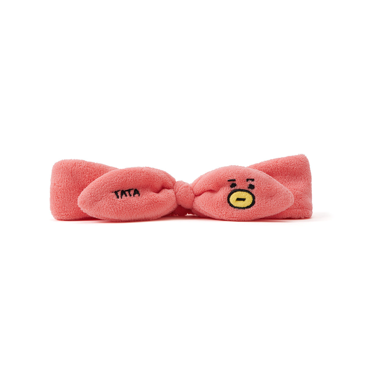 BT21 TATA Hair Band Season 2