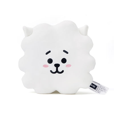 BT21 RJ Flat Face Cushion