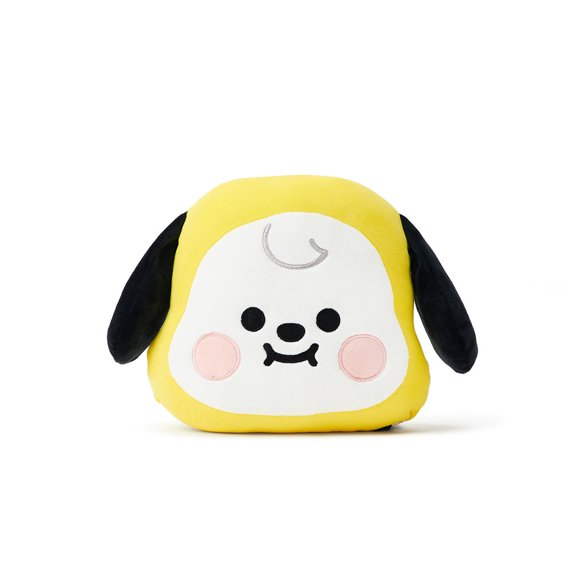 BT21 Baby CHIMMY Flat Face Cushion