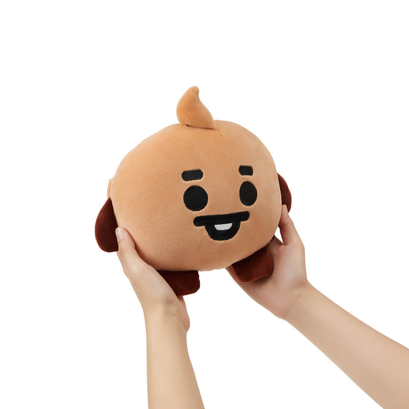 BT21 SHOOKY Baby Flat Face Cushion