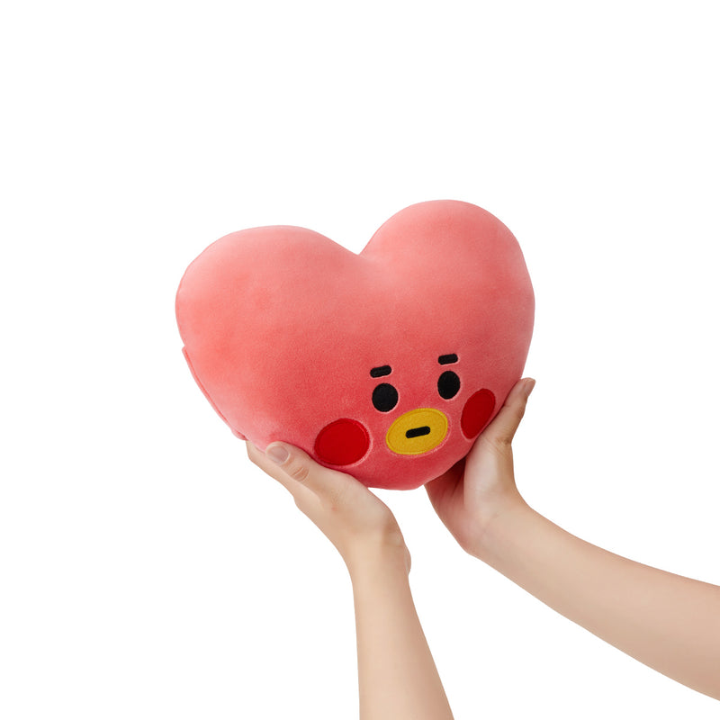 BT21 TATA Baby Flat Face Cushion