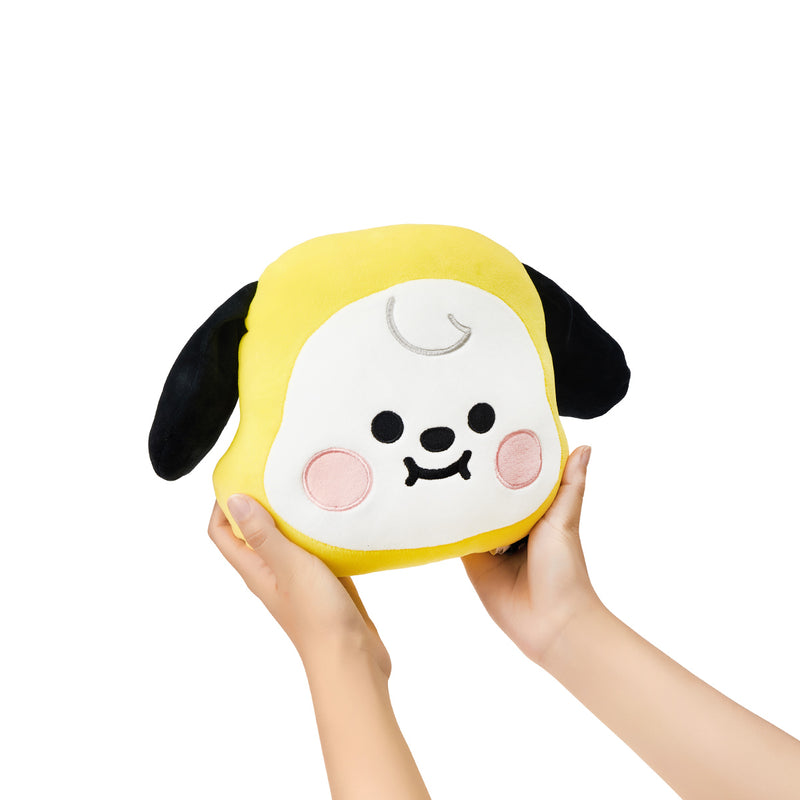 BT21 CHIMMY Baby Flat Face Cushion