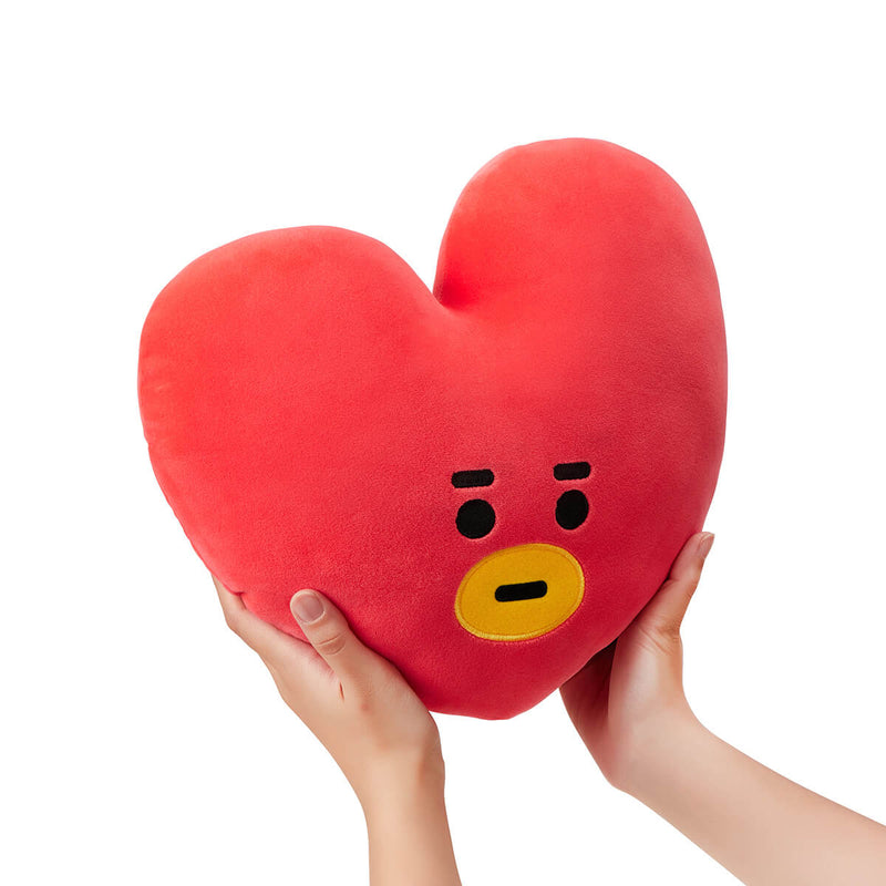 BT21 TATA Flat Face Cushion