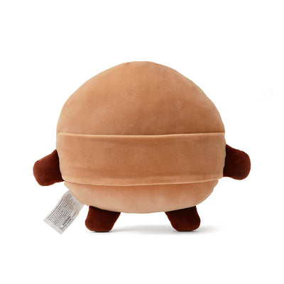 BT21 SHOOKY Flat Face Cushion