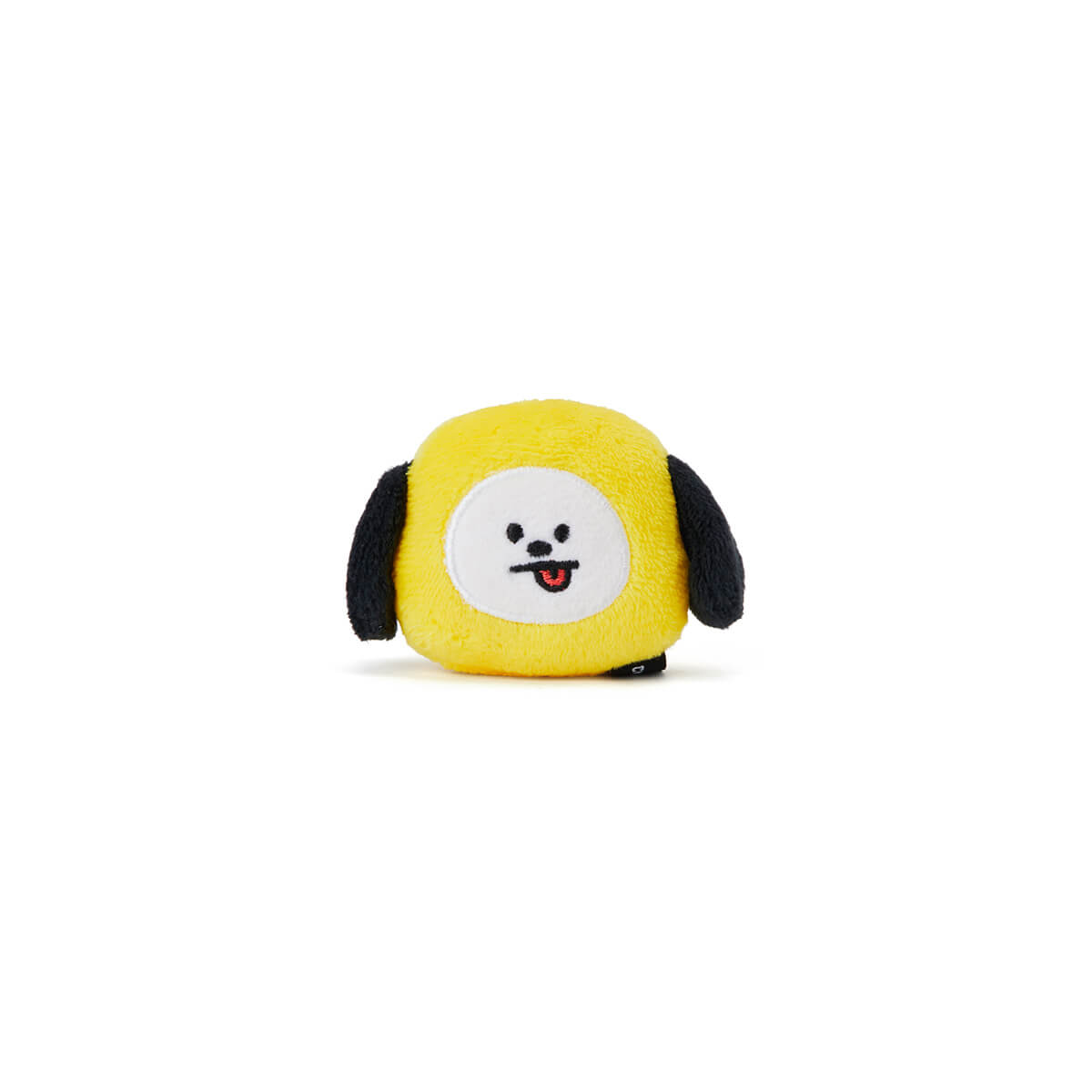 BT21 CHIMMY Plush Face Magnet