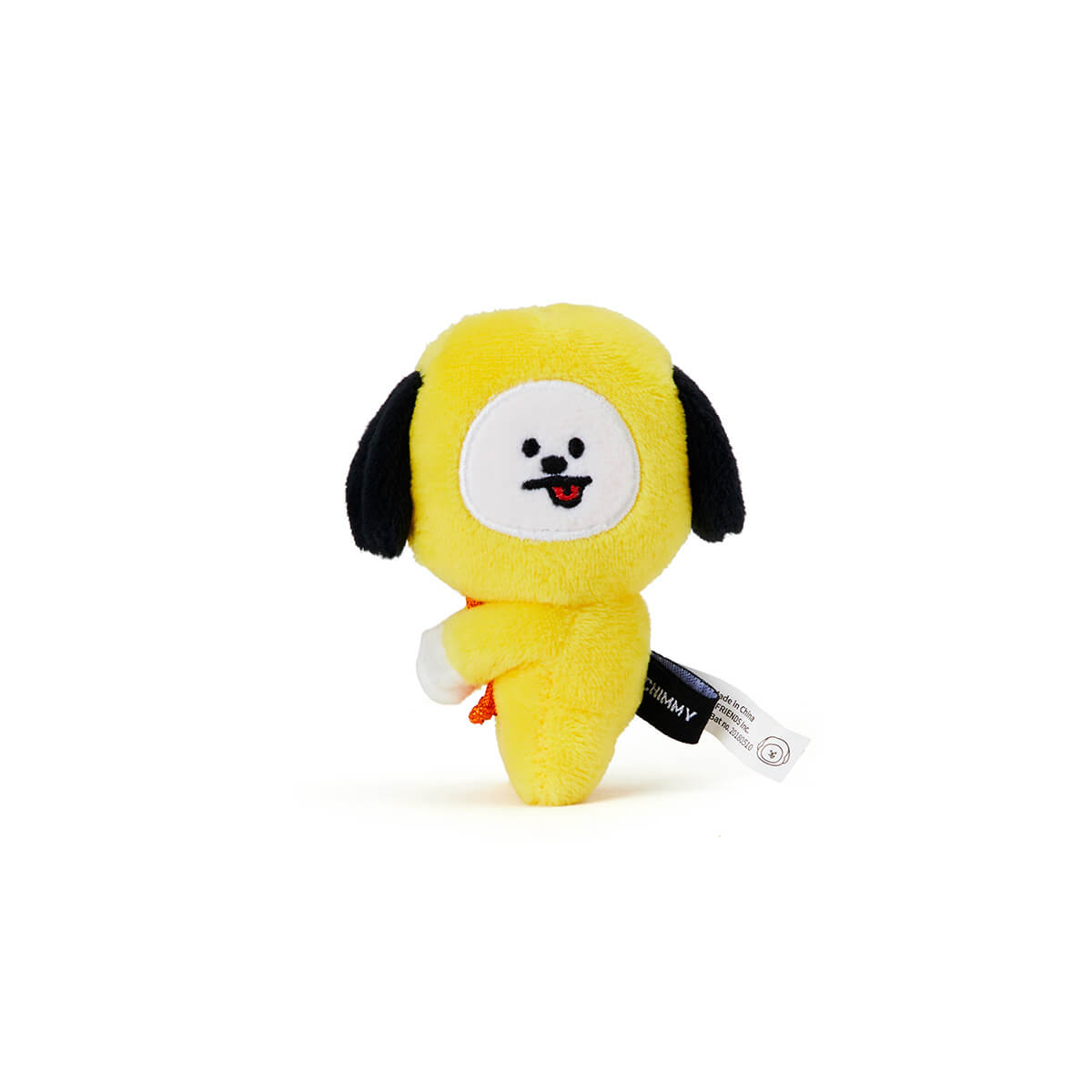BT21 CHIMMY Plush Magnet