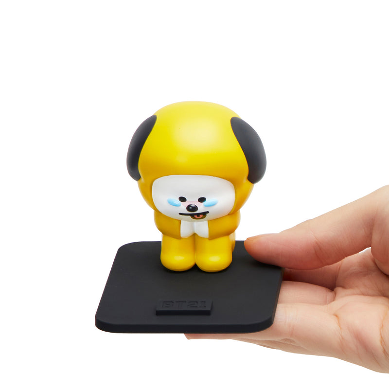 BT21 CHIMMY Cell Mobile Phone Stand Holder