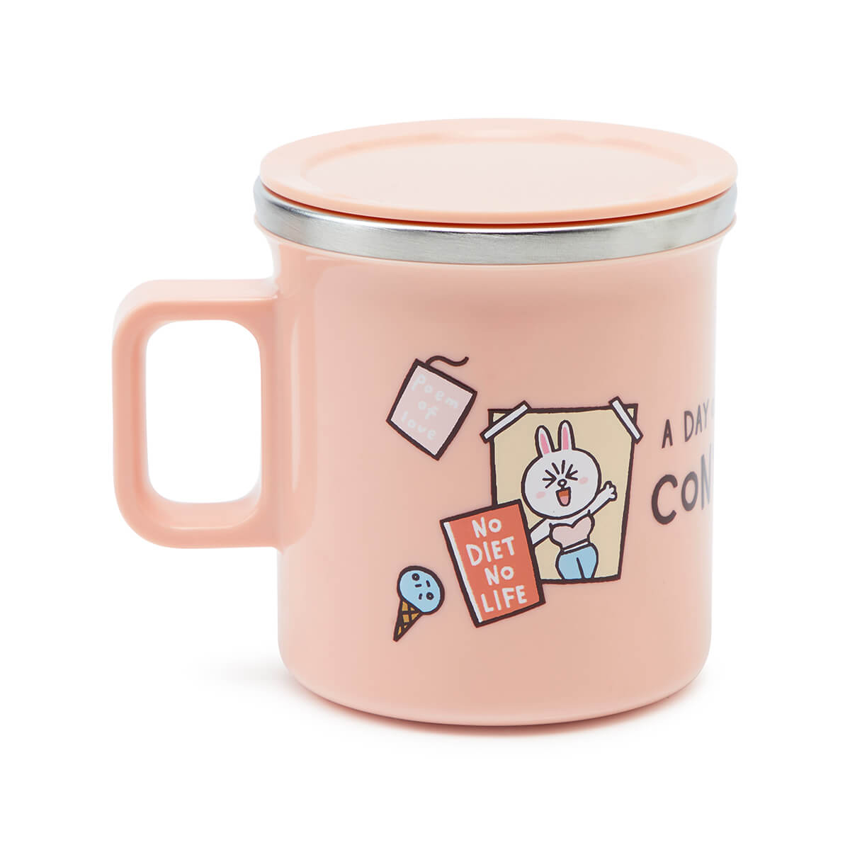CONY Stainless Steel Mug