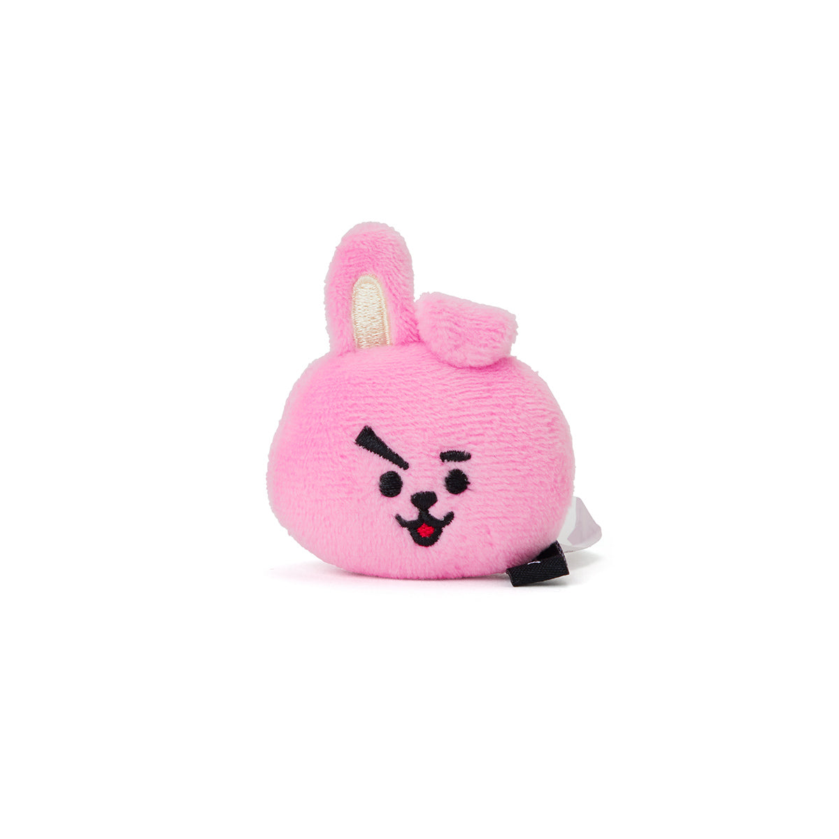 BT21 COOKY Plush Face Magnet