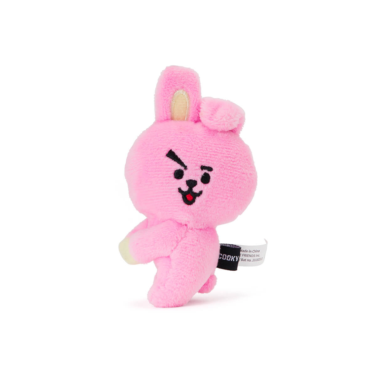 BT21 COOKY Plush Magnet