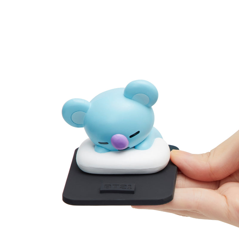 BT21 KOYA Cell Mobile Phone Stand Holder