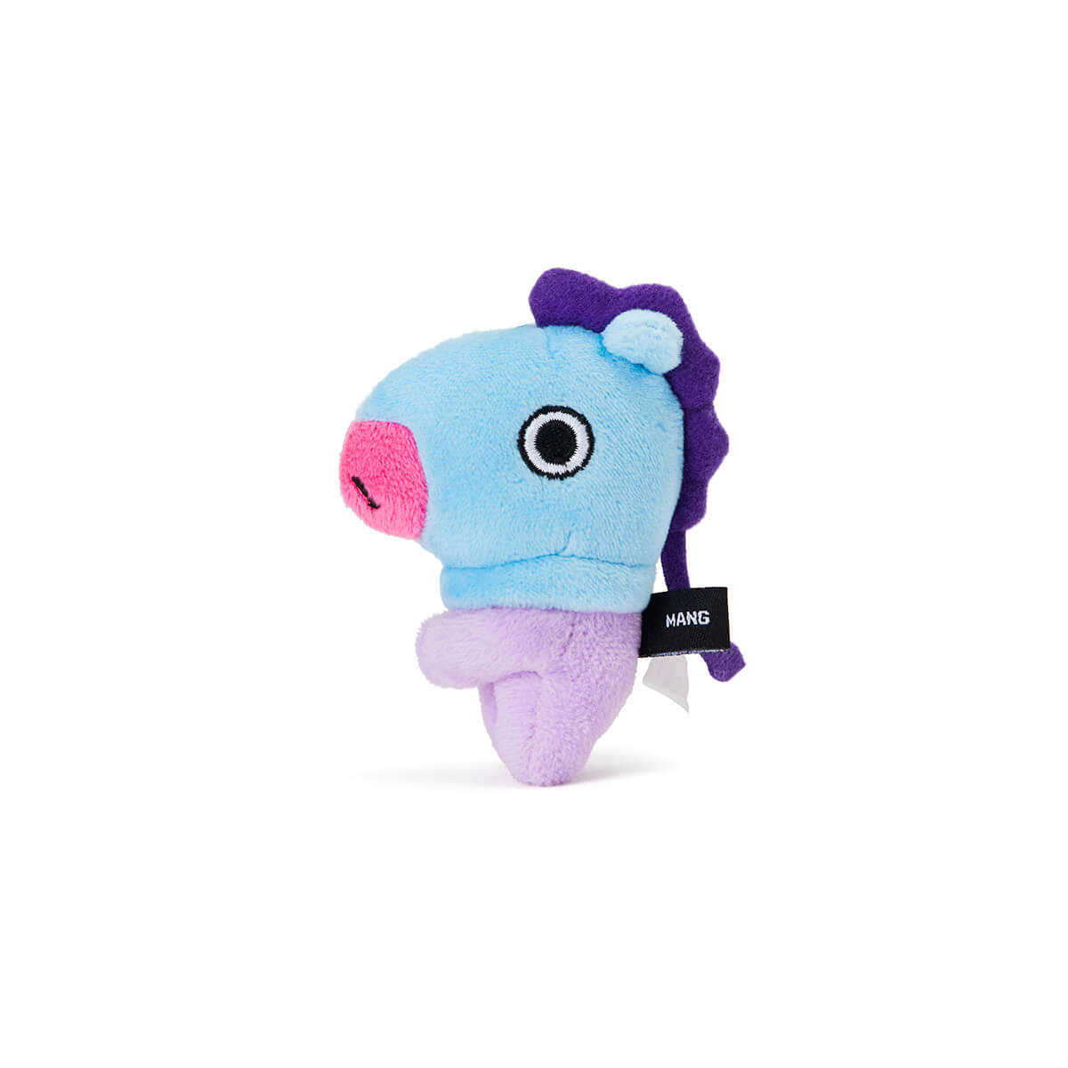 BT21 MANG Plush Magnet