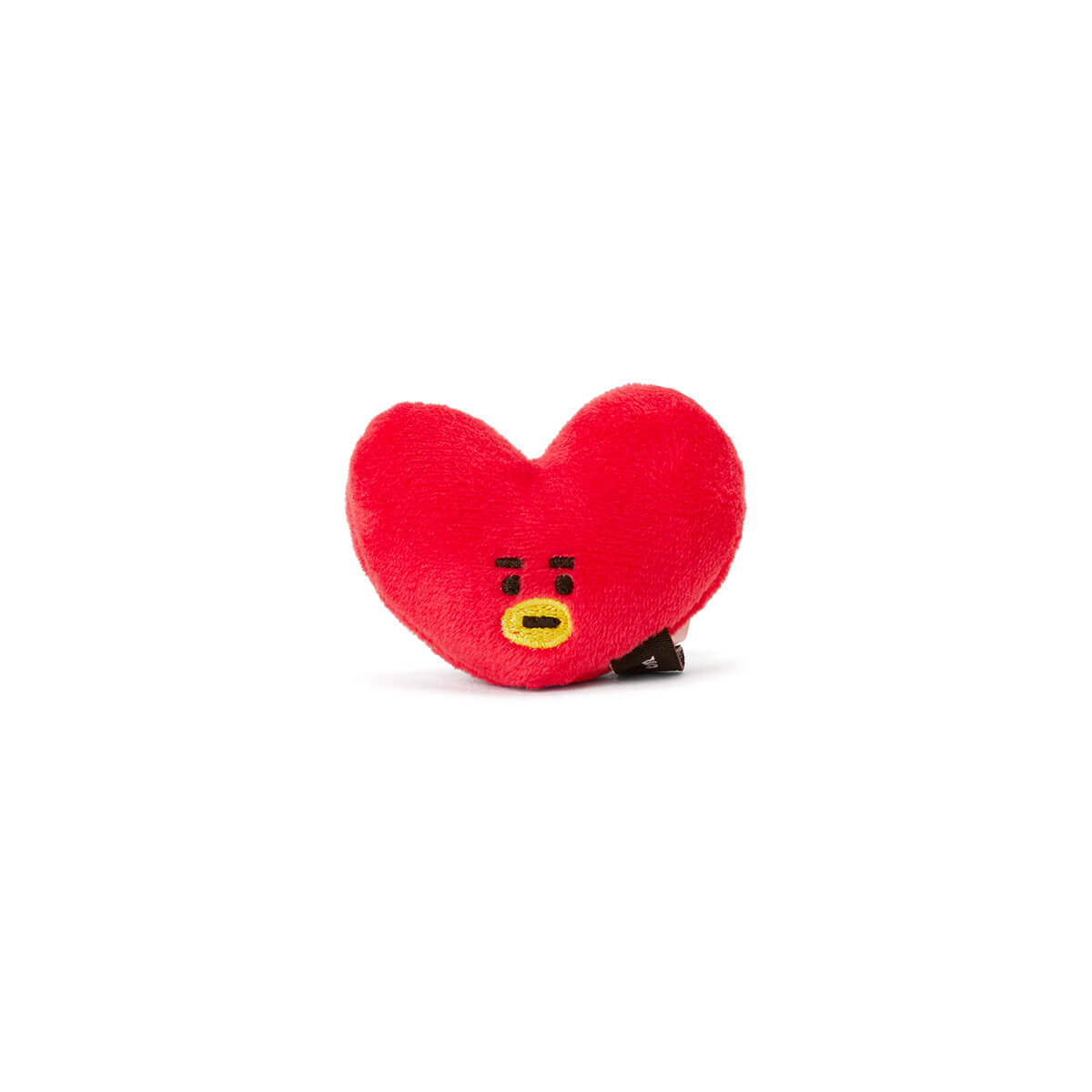BT21 TATA Plush Face Magnet